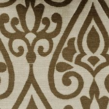 Tobacco Drapery and Upholstery Fabric by Highland Court