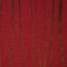 Crimson Drapery and Upholstery Fabric by RM Coco
