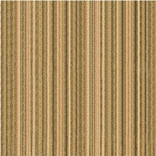 Beige/Green Stripes Drapery and Upholstery Fabric by Kravet