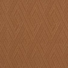 Cognac Drapery and Upholstery Fabric by Highland Court