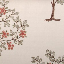Cinnabar Drapery and Upholstery Fabric by Highland Court