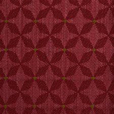 Petal Geometric Drapery and Upholstery Fabric by Highland Court