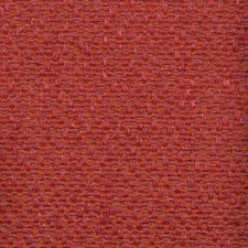 Persimmon Basketweave Drapery and Upholstery Fabric by Highland Court