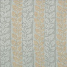 Robins Egg Damask Drapery and Upholstery Fabric by Kravet