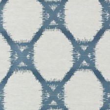 Aegean Geometric Drapery and Upholstery Fabric by Duralee