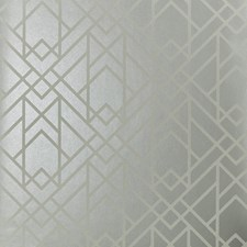 Soft Grey Drapery and Upholstery Fabric by Maxwell