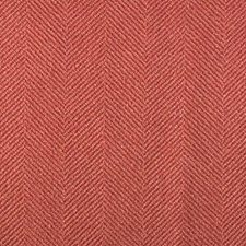 Salmon Drapery and Upholstery Fabric by B. Berger
