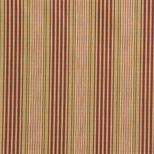 Beige/Burgundy/Red Plaid Drapery and Upholstery Fabric by Kravet
