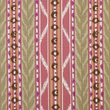 Pomegranate Ethnic Drapery and Upholstery Fabric by Duralee