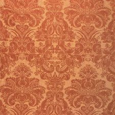 Spice Damask Drapery and Upholstery Fabric by Lee Jofa