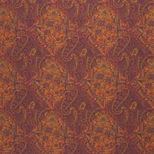 Imperia Paisley Drapery and Upholstery Fabric by Lee Jofa