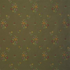 Olive Drapery and Upholstery Fabric by Lee Jofa