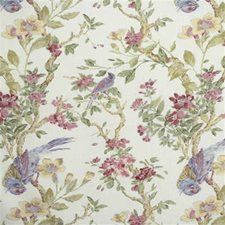 Powder Print Drapery and Upholstery Fabric by Lee Jofa