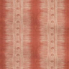 Madder Ethnic Drapery and Upholstery Fabric by Lee Jofa