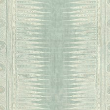 Lake Ethnic Drapery and Upholstery Fabric by Lee Jofa