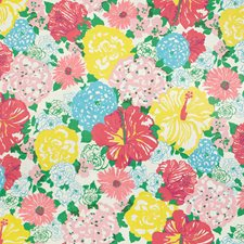 Multi Print Drapery and Upholstery Fabric by Lee Jofa