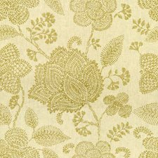 Absinthe Print Drapery and Upholstery Fabric by Lee Jofa