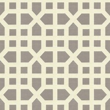 Lavender Lattice Drapery and Upholstery Fabric by Lee Jofa