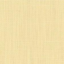 Cream Herringbone Drapery and Upholstery Fabric by Lee Jofa
