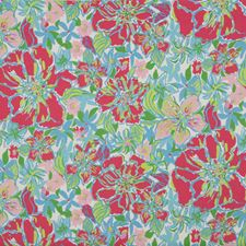 Worth/Hotty Botanical Drapery and Upholstery Fabric by Lee Jofa