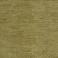 Gold Olive Solids Drapery and Upholstery Fabric by Lee Jofa