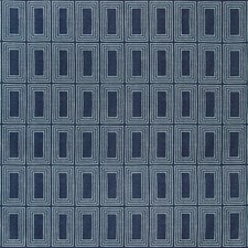 Indigo Modern Drapery and Upholstery Fabric by Lee Jofa