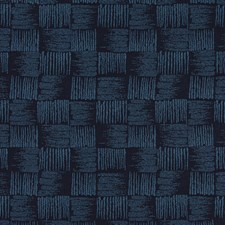 Navy Modern Drapery and Upholstery Fabric by Lee Jofa