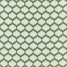 Leaf Bargellos Drapery and Upholstery Fabric by Lee Jofa