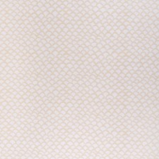 Vanilla Geometric Drapery and Upholstery Fabric by Lee Jofa