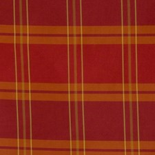 Spice Market Check Drapery and Upholstery Fabric by Fabricut