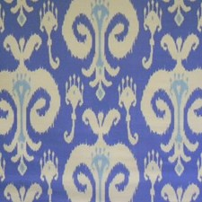 Caribbean Drapery and Upholstery Fabric by B. Berger