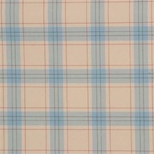 Beige/Grey Plaid Drapery and Upholstery Fabric by Kravet