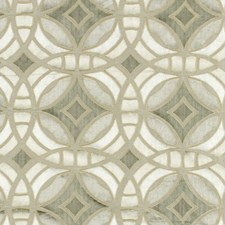 Silver Gold Drapery and Upholstery Fabric by Beacon Hill