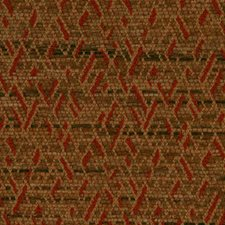 Red Hot Drapery and Upholstery Fabric by Robert Allen/Duralee