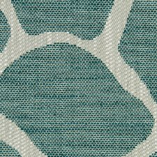 Aquamarine Drapery and Upholstery Fabric by Robert Allen/Duralee