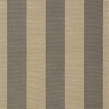 Celadon Stripes Drapery and Upholstery Fabric by Groundworks