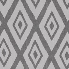 Silver Drapery and Upholstery Fabric by Beacon Hill