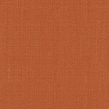 Peach Drapery and Upholstery Fabric by Schumacher