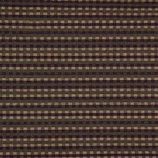Green/Purple/Beige Check Drapery and Upholstery Fabric by Kravet