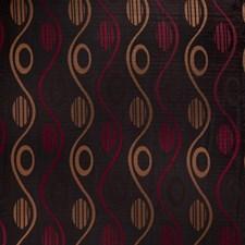 Havana Geometric Drapery and Upholstery Fabric by Fabricut