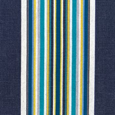 Indigo Drapery and Upholstery Fabric by Robert Allen /Duralee