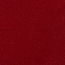 Vermillion Solid Drapery and Upholstery Fabric by Fabricut