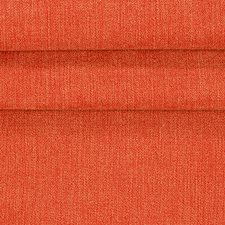 Orange Crush Drapery and Upholstery Fabric by Robert Allen