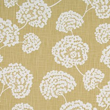 Soft Citron Drapery and Upholstery Fabric by Robert Allen /Duralee