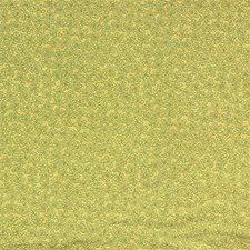 Light Green Botanical Drapery and Upholstery Fabric by Kravet