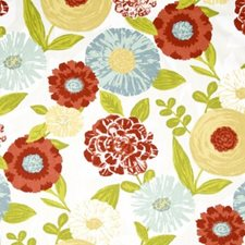 Poppy Drapery and Upholstery Fabric by Robert Allen /Duralee