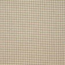 Cocoa Herringbone Drapery and Upholstery Fabric by Kravet