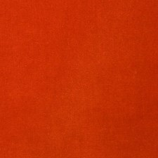 Orange Crush Solid Drapery and Upholstery Fabric by Fabricut