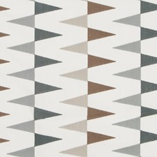Cement Drapery and Upholstery Fabric by Robert Allen