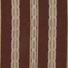 Carob Drapery and Upholstery Fabric by Robert Allen